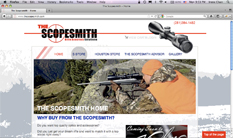 The Scopesmith